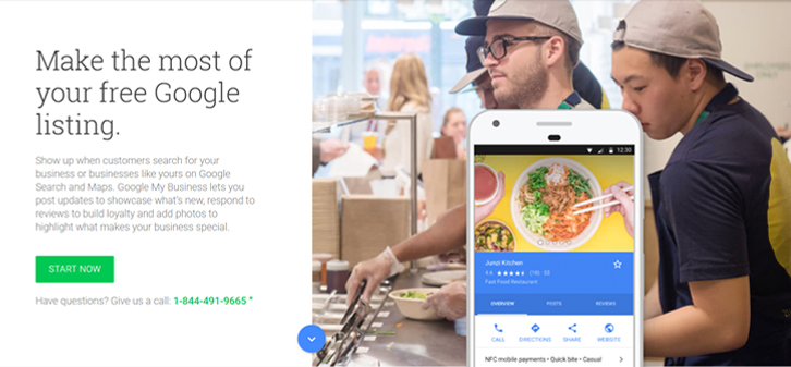 Google Product Services Images